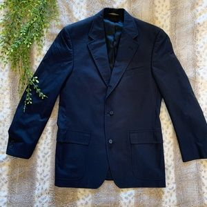 Brooks Brothers Navy Blue Suit Coat or Sport Coat